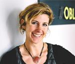 janice, founder of boulder design agency oblique