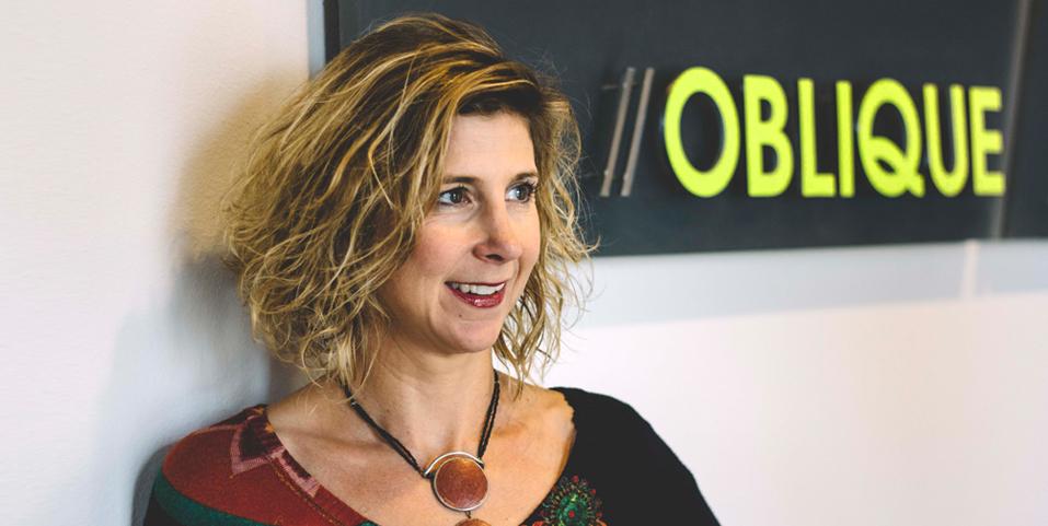 janice founder of boulder design firm