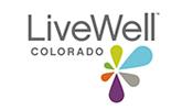 livewell colorado logo design project