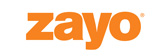zayo business logo design