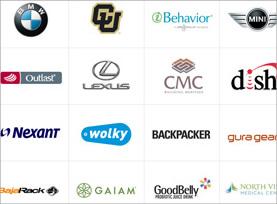client logos boulder design agency