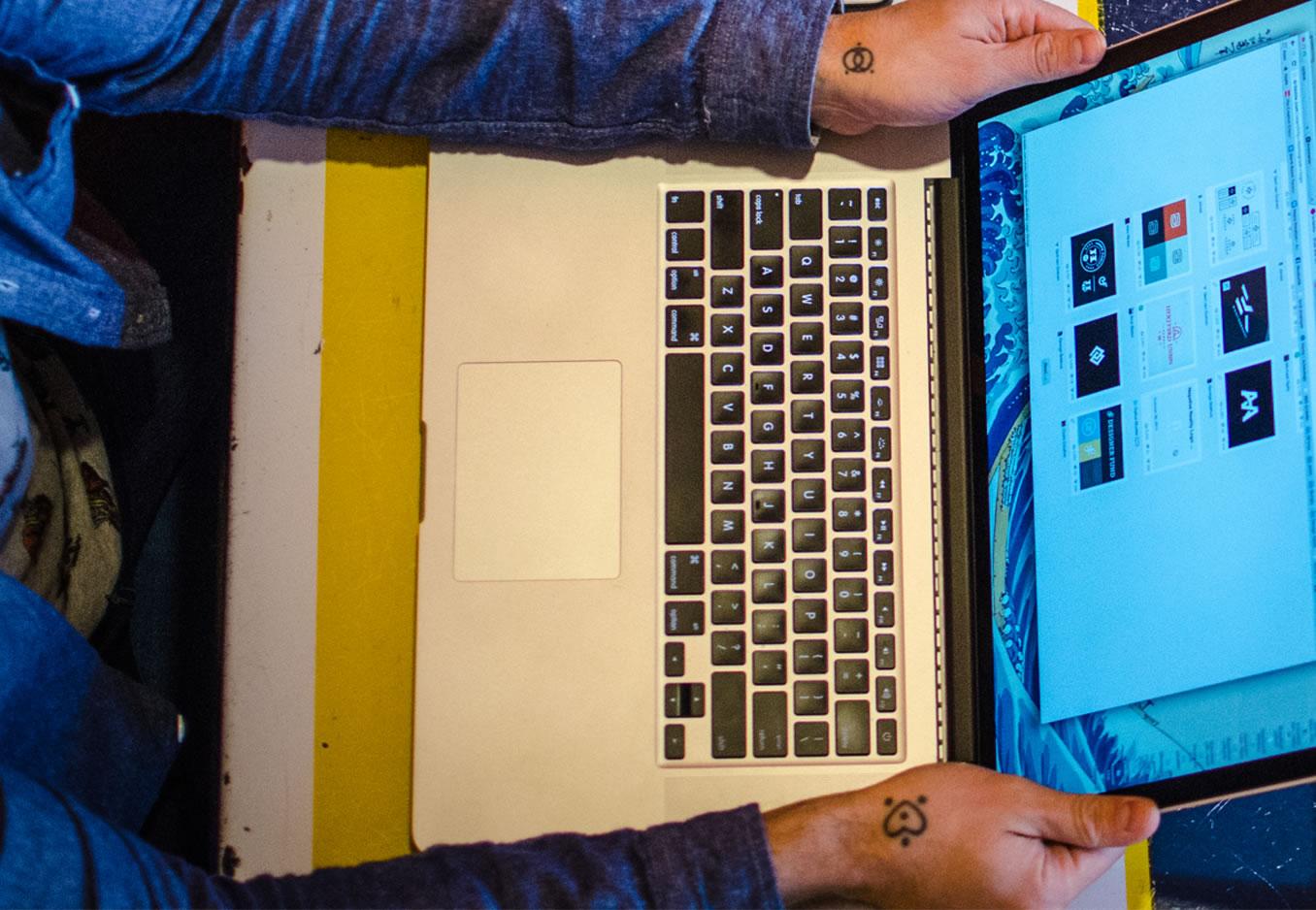 designer tatoos