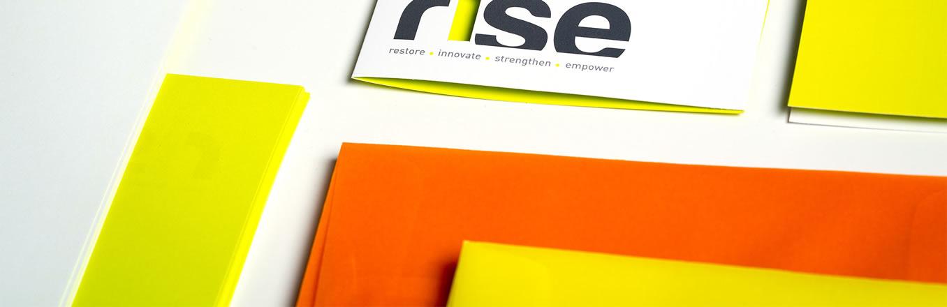 rise branding