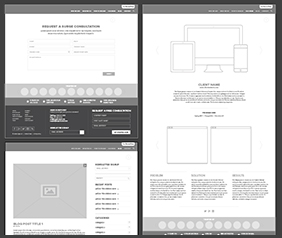 user experience design firm examples