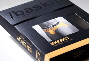 baskit packaging design