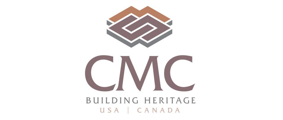 CMC logo design