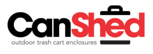 canshed logo design