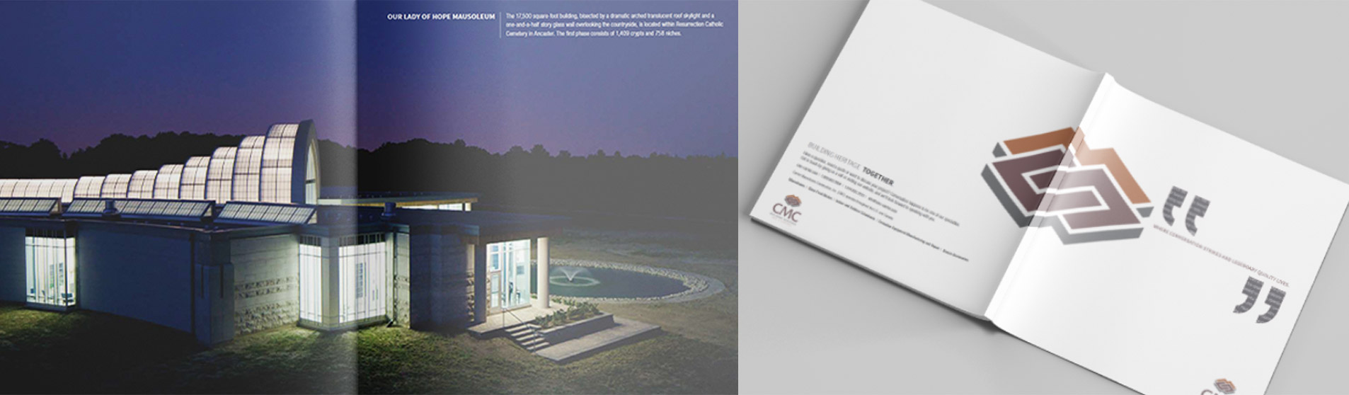 print design project for cmc