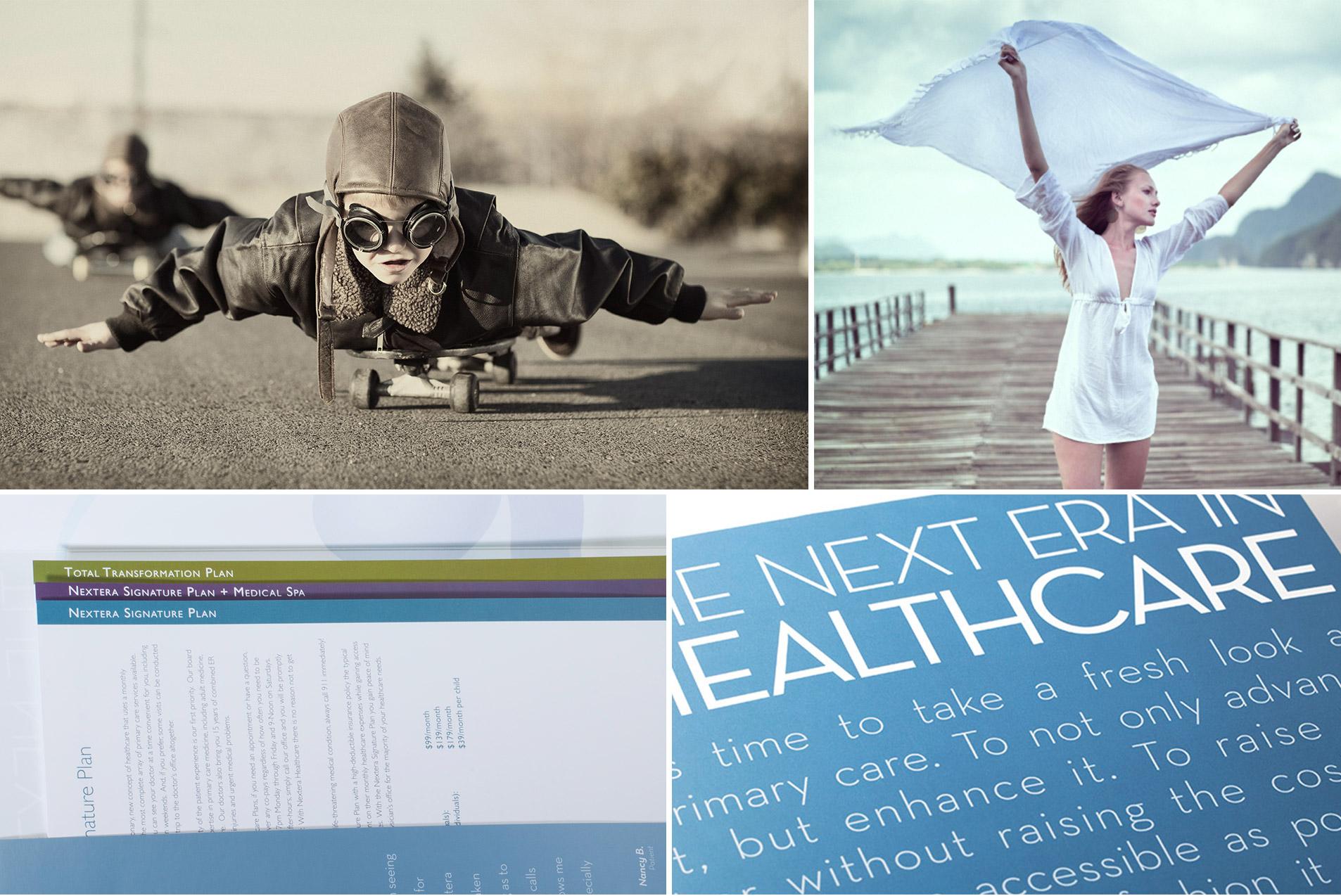website design examples for nextera
