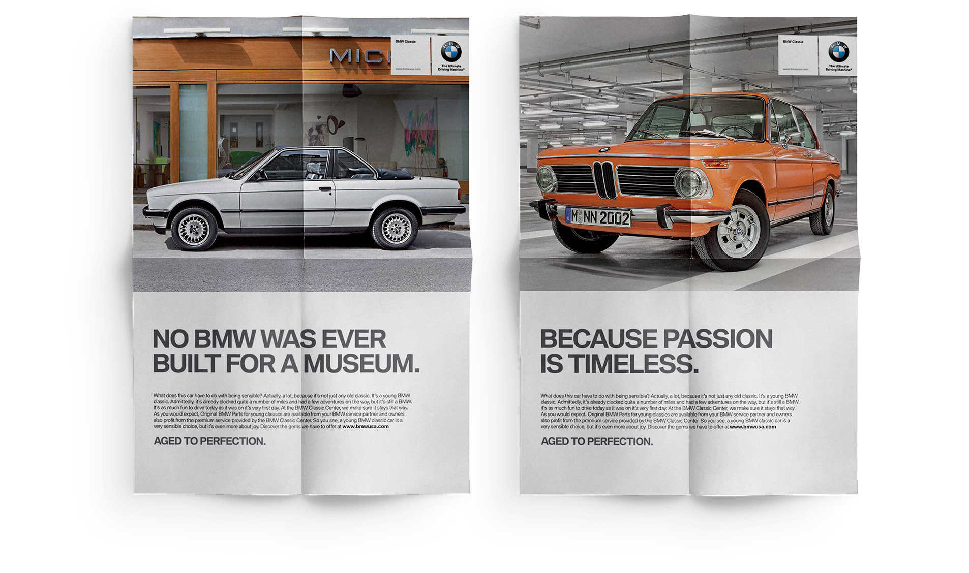 bmw print design