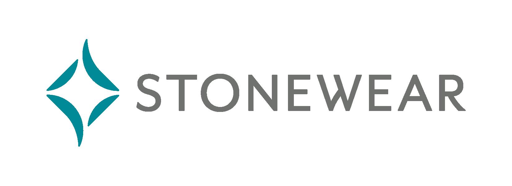stonewear horizontal logo