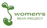 women's bean project logo design