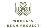 womens bean project logo design
