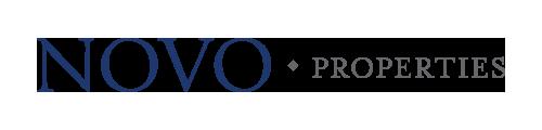 novo properties logo