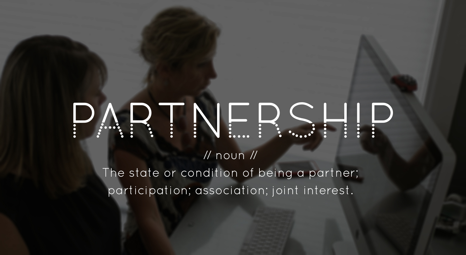 partnership blog post banner