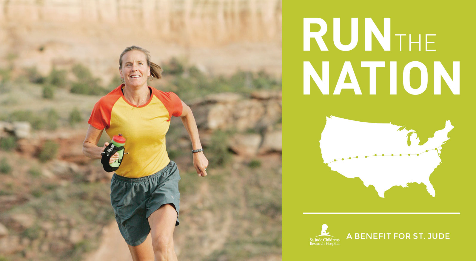 run the nation banner