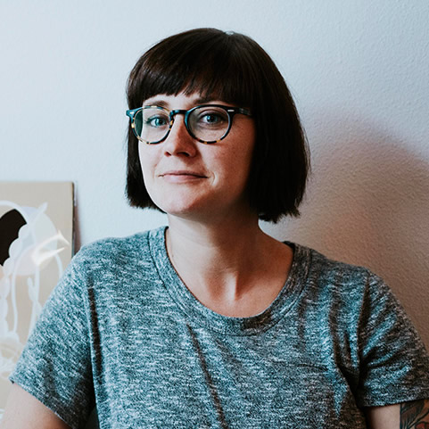 natalie legg, boulder creative design agency member