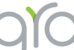 groio website logo design