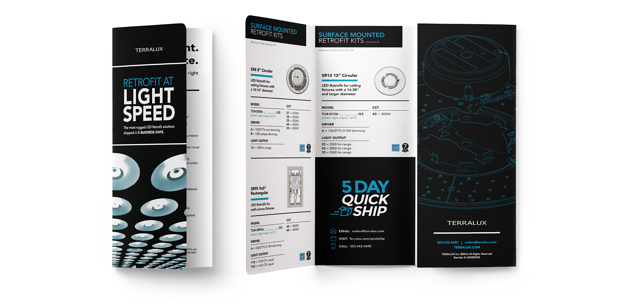 print design for terralux