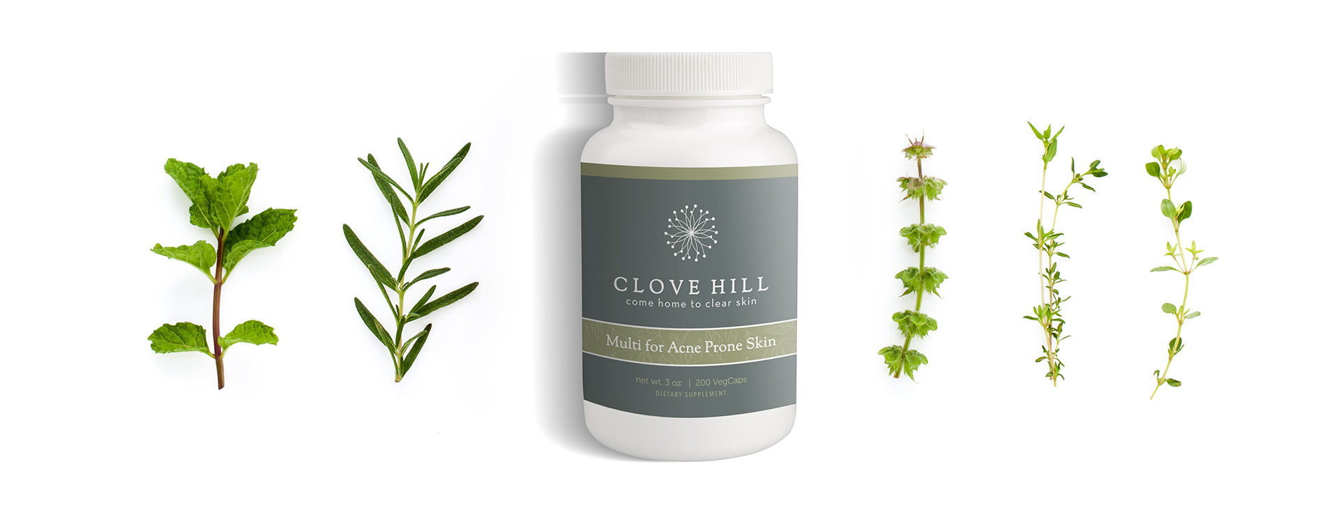 innovative packaging design for clove hill