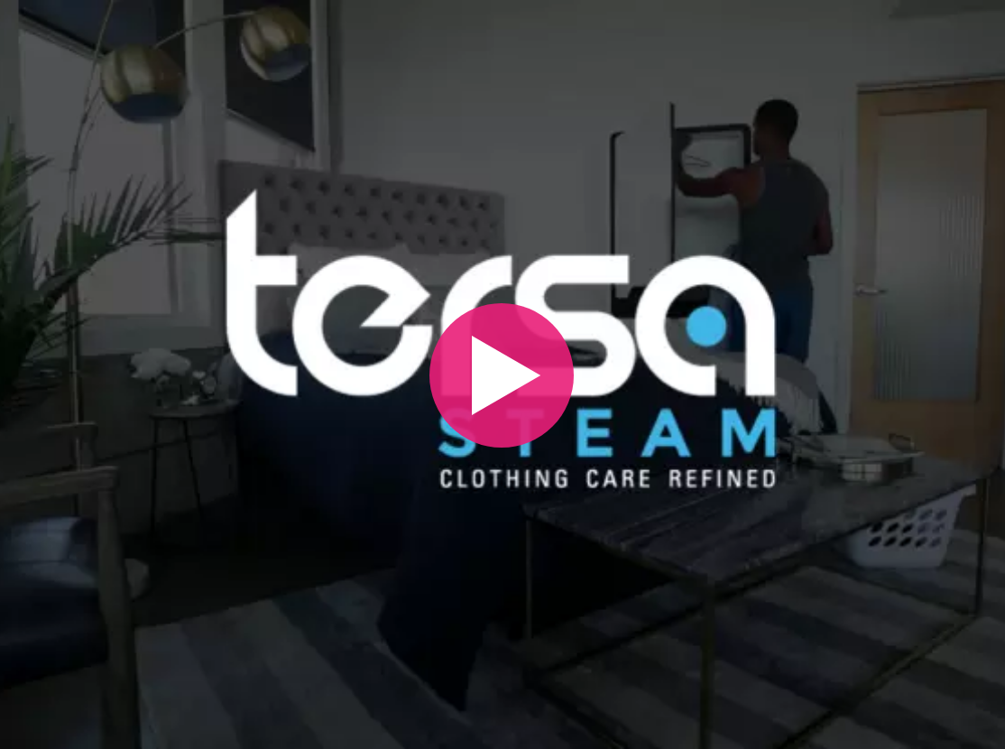 tersa steam product demonstration video