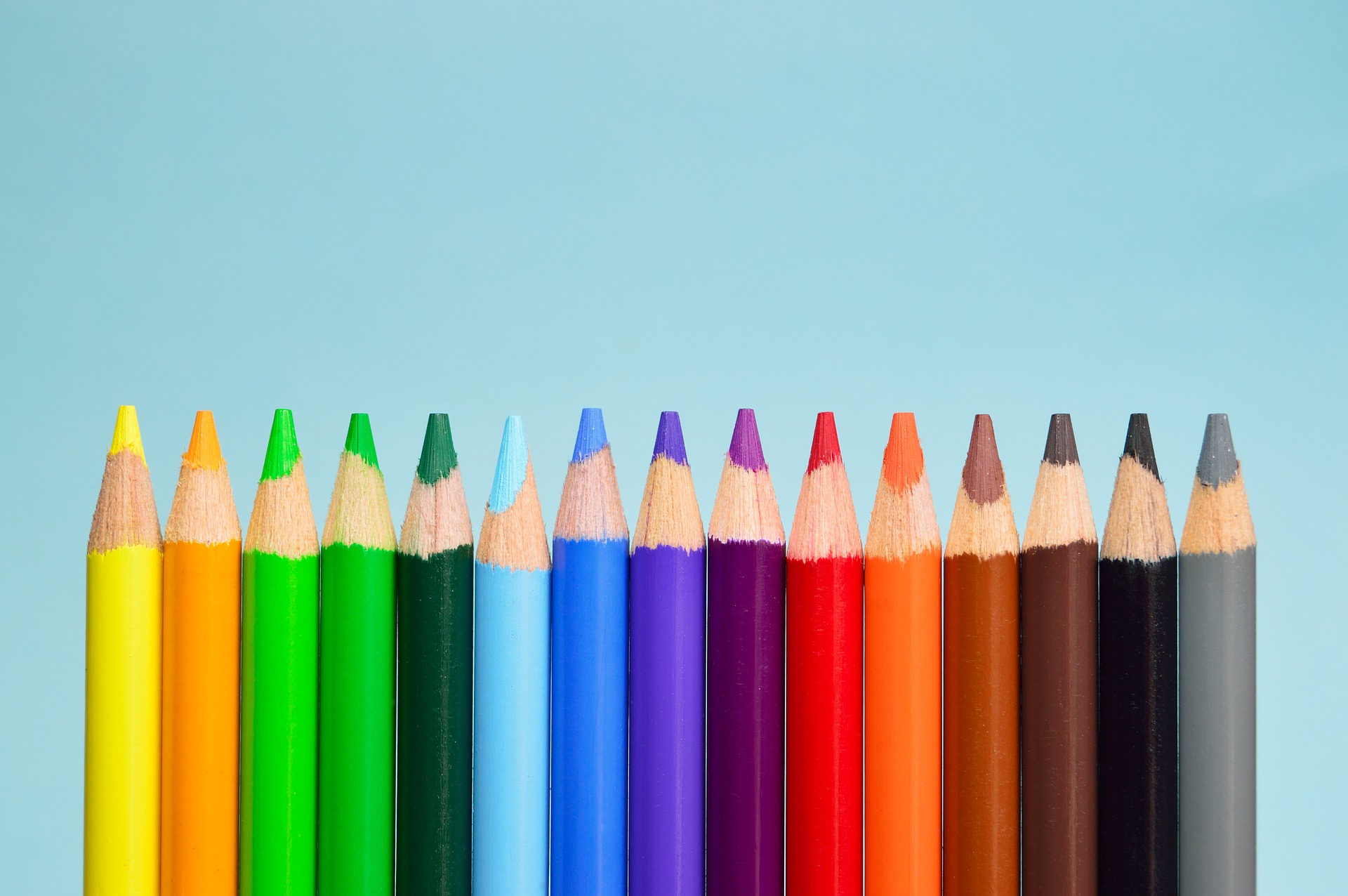 Warm Colors (Energizing) & Color Meanings Explained by a Colorado Branding Agency