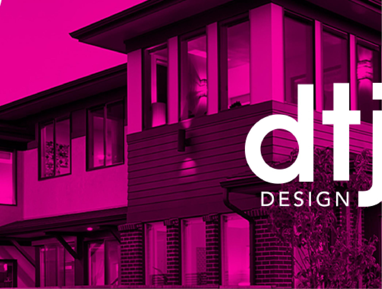 architectural design firm logo redesign