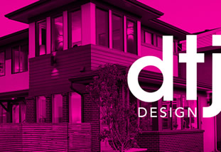architecture firm rebranding project example
